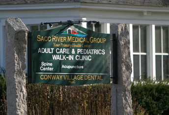 We Are Here For You Saco River Medical Group